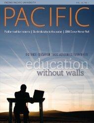 FPU News - Fresno Pacific University