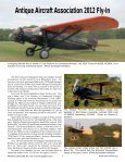 AAHS FLIGHTLINE - American Aviation Historical Society - Page 7