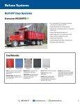 mountain tarp pioneer tarp systems - Wastequip - Page 3