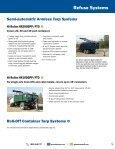 mountain tarp pioneer tarp systems - Wastequip - Page 7