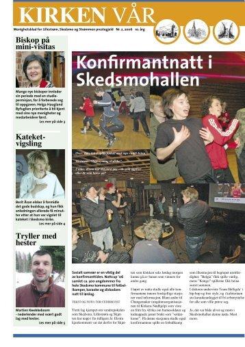 KIRKEN VÅR - Mediamannen