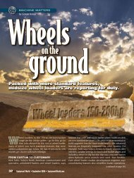 Wheels - Georgia Krause Home Page