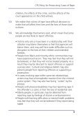 CPS Policy for Prosecuting Cases of Rape - Crown Prosecution ... - Page 4