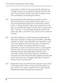 CPS Policy for Prosecuting Cases of Rape - Crown Prosecution ... - Page 7