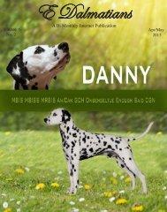 Download April May 2013 Edition in PDF - E Dalmatians