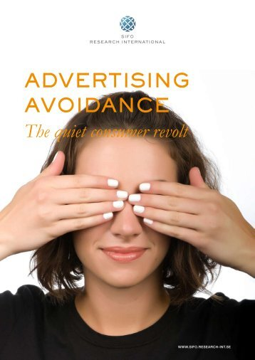 Advertising Avoidance - WPP.com