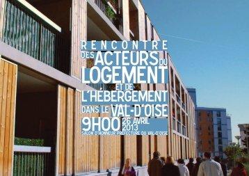 Livret - 5,79 Mb - 30/04/2013 - Les services de l'État dans le Val-d'Oise