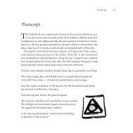 Postscript - ALIA Institute