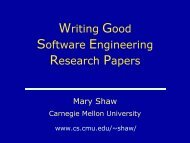 Here's - International Conference on Software Engineering