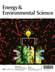 Exploring the use of EIS in MFC studies - Microbial Fuel Cells