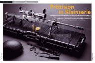 Caliber Artikel – Juli 2008 - STL-Rifles