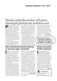 Nyhetsbrevet som PDF - Stockholms universitet