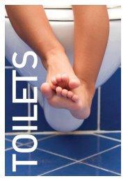 Toilets - Robertson
