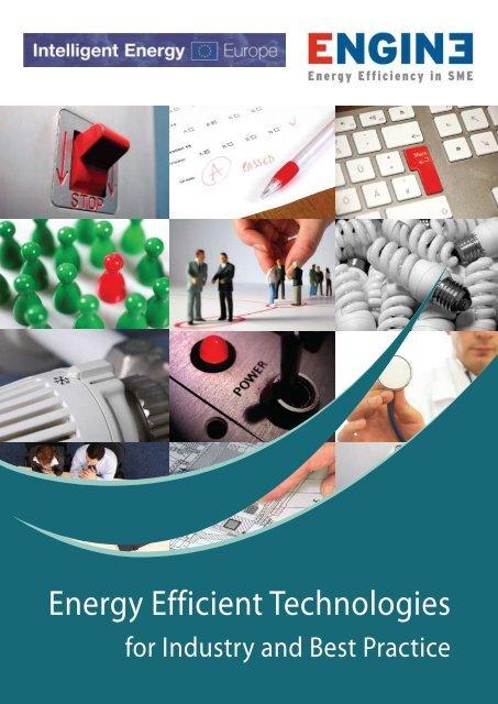 Energy Efficient Technologies - Engine-sme.eu