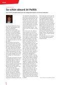 Einkommens- und Sozialpolitik Vorschläge für ... - SGB - CISL - Seite 4