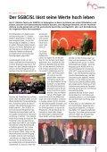 Einkommens- und Sozialpolitik Vorschläge für ... - SGB - CISL - Seite 7