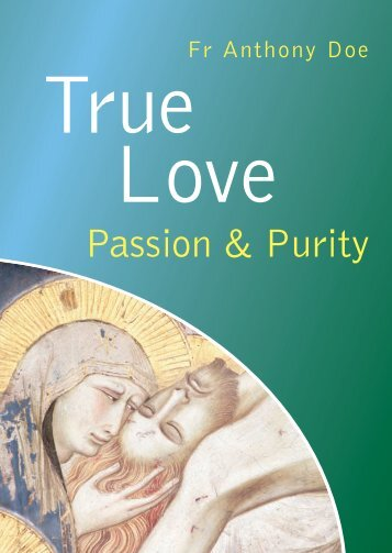 Love True - Ignatius Press