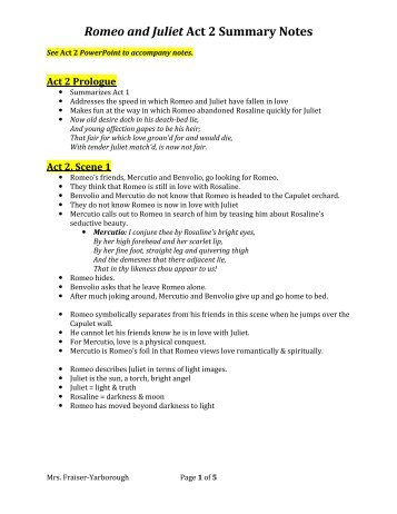 act 1 romeo and juliet questions and answers essay Stay faraway from sparknotes first, the scene wherein romeo and juliet meet for the 1st time is significant through fact their first words spoken to a minimum of one yet another type a sonnet this would not have been lost on the elizabethan objective industry.