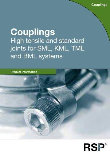 Couplings - RSP