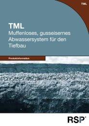 TML - RSP
