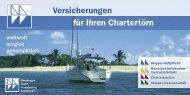 HYV Schomacker - DMC-Reisen