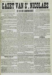 Zondag, 21 February '18.