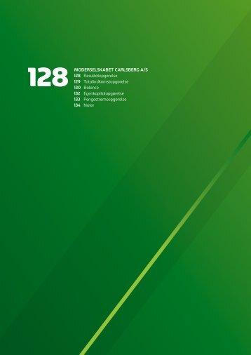 ModerselsKabet Carlsberg a/s 128 ... - Carlsberg Group