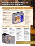 Elite XT - Wood Furnace - Page 3