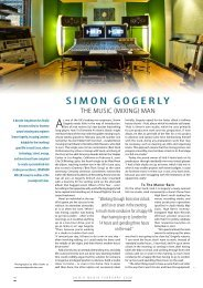 Read Simon's interview