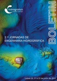 boletim - Instituto Hidrográfico