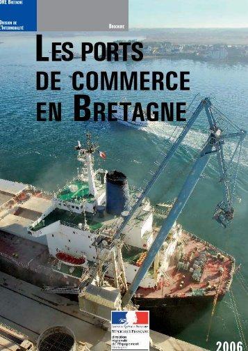 brochure 2006 - Observatoire Régional des Transports de Bretagne
