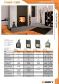 SPARTHERM-krbove-vlozky-cennik.pdf - dm studio sro - Page 5