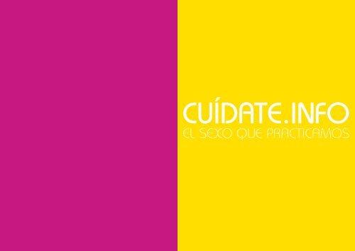Cuídate.info - Sida Studi