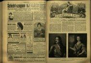 Vasárnapi Ujság 50. évf. 38. sz. (1903. szeptember 20.) - EPA