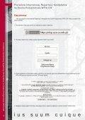 Podyplomowe Studia - Wydział Prawa i Administracji UW ... - Page 5