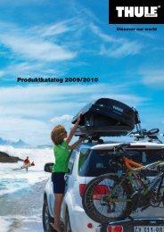 Produktkatalog 2009/2010 - Auto Pfister
