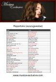 Komplette Informationsmappe - Musica Exclusiva - Seite 2