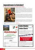 Ausgabe 02/2013 - SPÖ Katsdorf - Seite 6