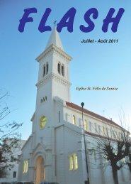 vie de l'église - Terraecaritatis.org