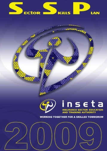 i profile of the sector - INSETA