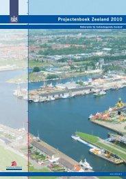 Projectenboek Zeeland 2010 behorende bij ... - Provincie Zeeland