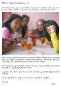 Revista mensual gratuita FAMOSAS Y MADRES ... - fabulosarevista - Page 2
