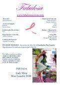 Revista mensual gratuita FAMOSAS Y MADRES ... - fabulosarevista - Page 3