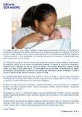 Revista mensual gratuita FAMOSAS Y MADRES ... - fabulosarevista - Page 4