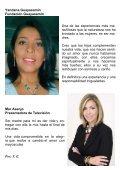 Revista mensual gratuita FAMOSAS Y MADRES ... - fabulosarevista - Page 6