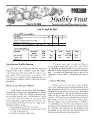 Volume 10 Number 3 April 16, 2002