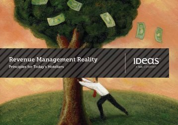 Revenue Management Reality