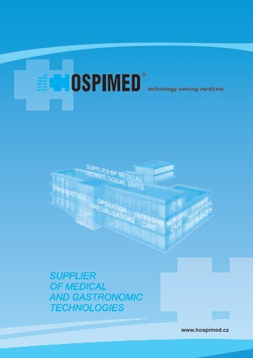 Reference Catalogue - Hospimed EN