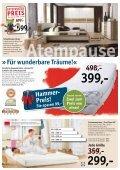 Traumwelten - moebel billi - Page 6