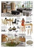 So bringen Sie neue Gemütlichkeit in Ihr Zuhause - moebel billi - Page 3